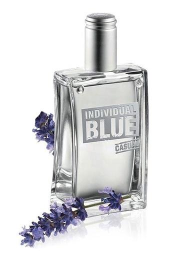 Avon Individual Blue Casual Erkek Parfüm 100ml Edt Renksiz